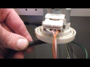 Прессостат стиральной машины: что такое как проверить замена