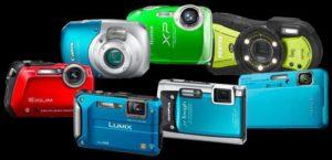 » Топ-7 лучших фотокамер для подводной съемки. Сравнительный обзор