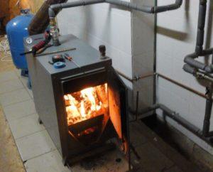 Выбираем экономичный дизельный котел отопления для дома и дачи
