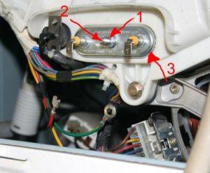 Как заменить тэн в стиральной машине