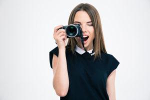 Лучший фотоаппарат 2018 года для любителя — Топ-10 камер