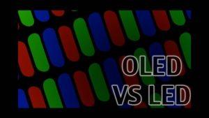 LED LCD и OLED. Преимущества и недостатки технологий дисплеев