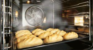 Режим конвекции в духовке: для чего он нужен