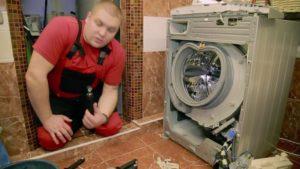 Замена насоса в стиральной машине: 3 шага к ремонту