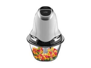Как выбрать кухонный чоппер-измельчитель для овощей и фруктов специй мяса и других продуктов