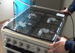 Как правильно заменить в квартире газовую плиту