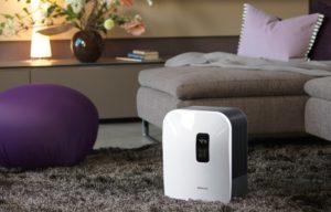 Какую мойку воздуха лучше выбрать для дома или квартиры