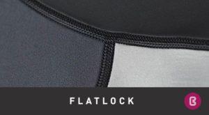 Как сделать плоский шов (flatlock) на оверлоке
