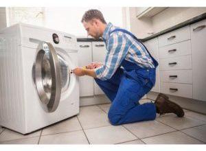 Способы устранения неисправностей и ошибок стиральной машины бош