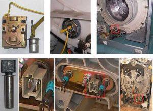 Ремонт и обслуживание стиральной машины элджи своими руками