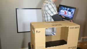 Как сделать проектор своими руками в домашних условиях из телефона планшета или ноутбука