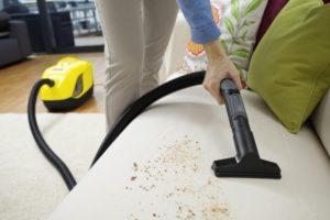 Пылесос для влажной уборки: принцип работы типы функции чем хорош керхер