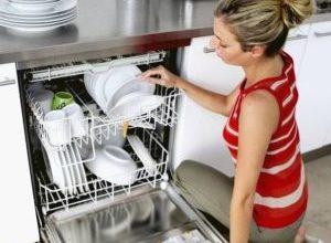 Что делать если нее выключается посудомоечная машина