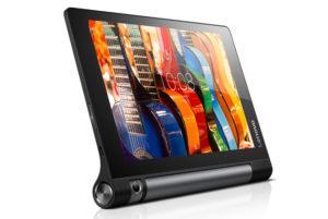 Мультимедийные возможности планшета с проектором yoga от lenovo