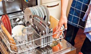 Причины почему плохо моет посуду посудомоечная машина
