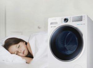 Бесшумная стиральная машина: обзор самых тихих моделей