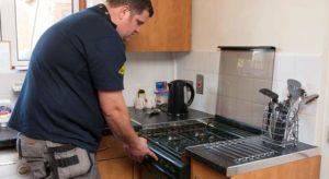 Самостоятельная установка и подключение газовой плиты в квартире