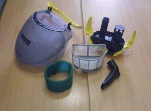 Пылесос с парогенератором для мытья дома: как работает критерии выбора популярные модели
