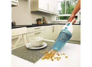 Какой беспроводной пылесос лучше выбрать для дома