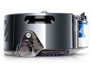 Робот-пылесос dyson 360 eye: характеристики возможности плюсы и минусы