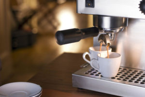 Рожковая кофеварка: разновидности принцип работы как выбрать