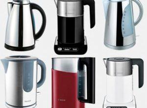 Как правильно выбрать хороший по характеристикам электрический чайник