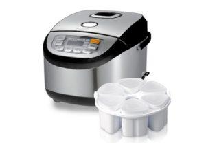 Мультиварка с функцией йогуртницы: отличия достоинства как выбрать