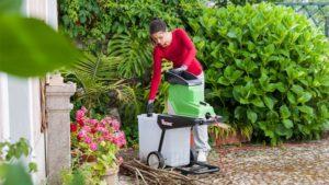 Садовый измельчитель: что это такое применение разновидности как выбрать для сада