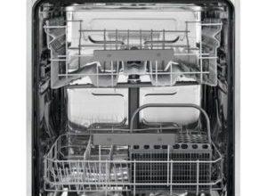 Отдельностоящая посудомоечная машина: обзор плюсов и минусов